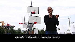 L'Arbre à basket / Agence a/LTA / vidéo en LSF
