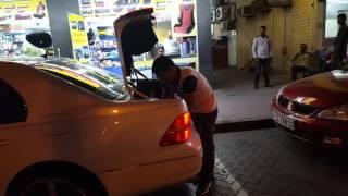 Best car sound system installed in dubai