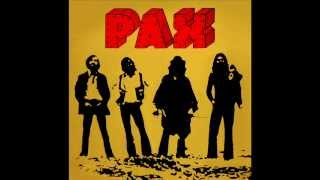 Pax - Dark Rose