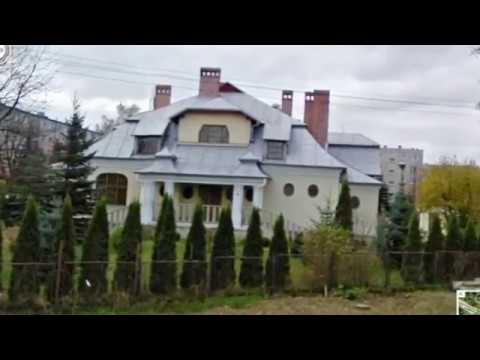 Mazurkas Mansion , Ninpolska.com , Krosno, Poland