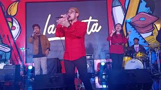 Lalahuta - Tunggu Apa Lagi (Live Perform)