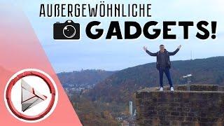 Die besten Gadgets für Fotos & Videos 📷👍   TOP 6 Kameraequipment