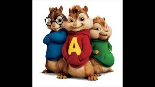 Heroes (we could be) Chipmunk Version