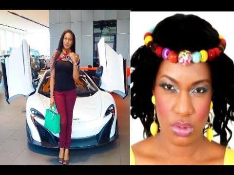 Top 6 Most Expensive Things Own By Chika Ike