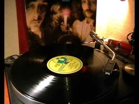 Edgar Broughton Band - Love In The Rain - 1969