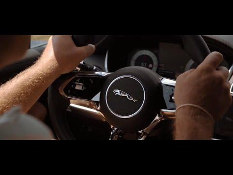 The art of performance tour Jaguar | Land rover 2018