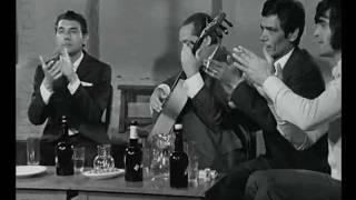 Rito y Geografía del Cante Flamenco - Fiesta gitana por tangos