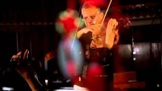 中國花鼓-香港少年鋼琴家陳妍心與奧地利小提琴家 KonstantinWeitz