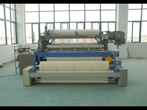 High Speed Terry Towel Rapier Loom/Rapier loom