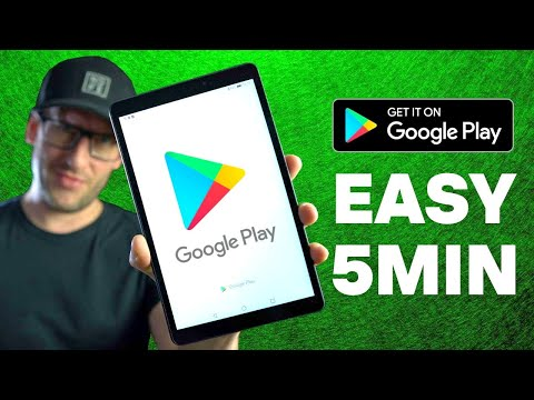 How to Get Google Play on Huawei / Honor April 2021 - In a few minutes!