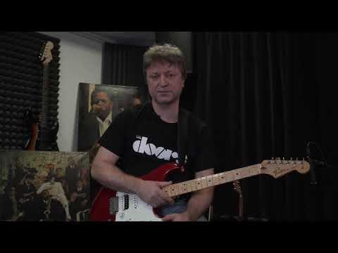 Warsztaty gitarowe #3