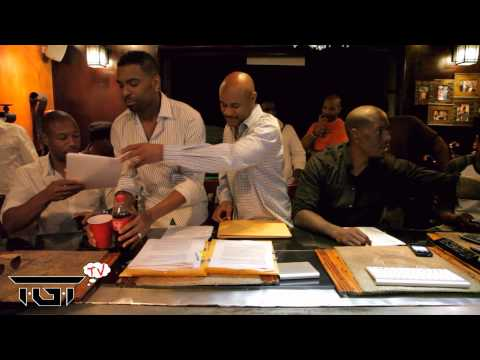 TGT TV... Tyrese, Ginuwine and Tank make it official!