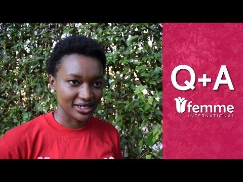 Understanding Menstruation - Femme Q+A