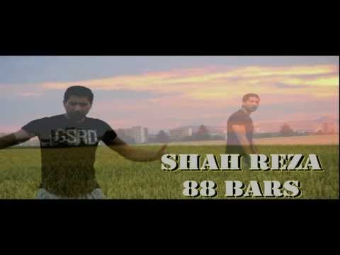 Shah Reza - 88 Bars (prod. by ULTIM8 BEATZ) Official Video