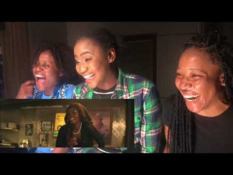 Davido - Nwa Baby [Reaction Video]