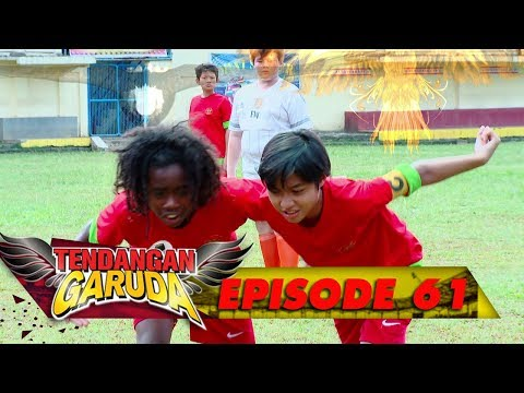 Duet Maut! Iqbal Dan Titus Mengejar Ketinggalan Nusantara FC  - Tendangan Garuda Eps 61
