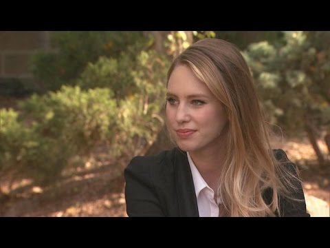 Dylan Penn Shares Acting Advice She Got From Her Famous Parents