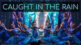 Kruti Dancers perform to Shankar Tucker