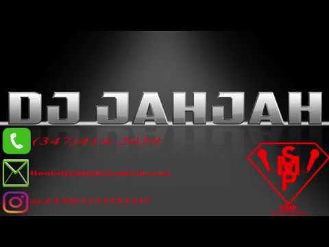 VIBRATE CHALLENGE (DJ JahJah Version)
