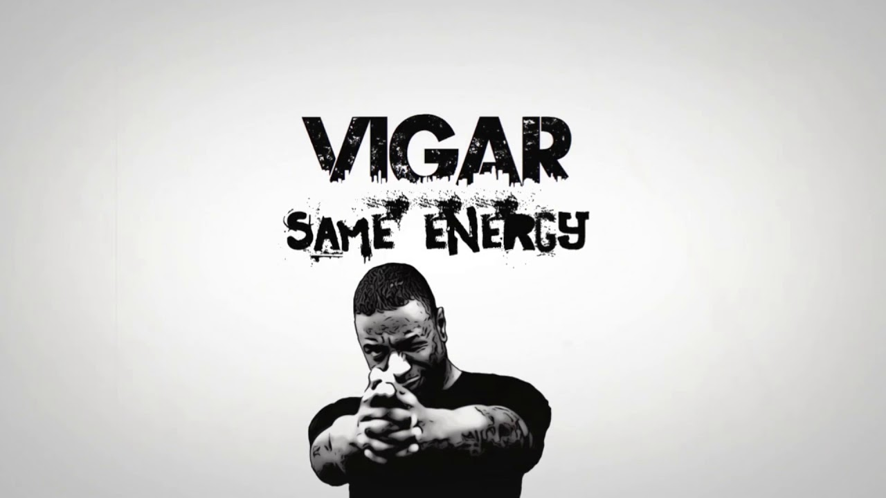 vigar-same-energy-lyric-video
