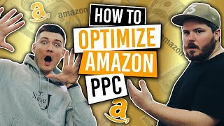 How to Optimize Amazon PPC (Pay Per Click) - WATCH THIS BEFORE YOU WASTE MONEY ON ADS
