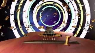 Julian Camarena - Latin Eyes (Official Lyric/Music Video)