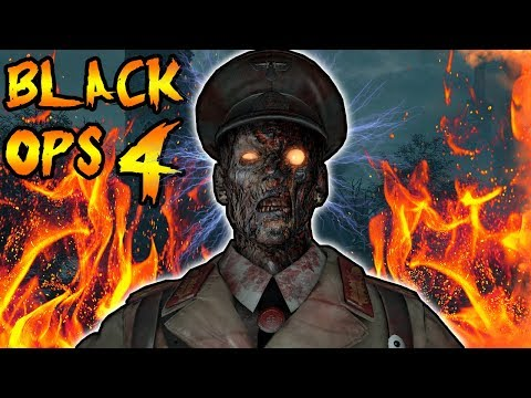 CALL OF DUTY: BLACK OPS 4 LEAKED! thumbnail
