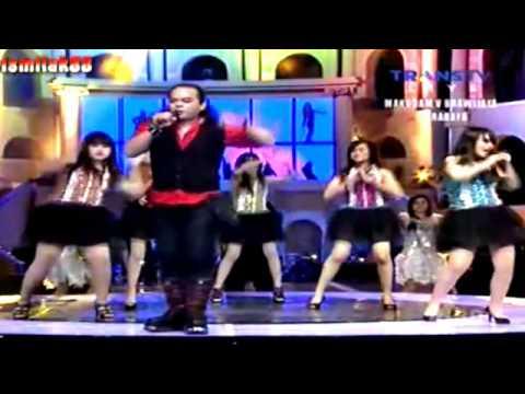 POKOKE JOGET Nur Bayan & Caisar - Makodam Surabaya YKS 26 Jan 2014 Mp3