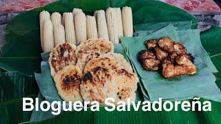 Cómo Hacer Riguas Salvadoreña