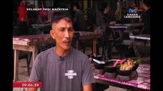 SPM 2018: CITRA DESA: BINGKISAN – KEISTIMEWAAN LAKSA TEMPURUNG [17 NOV 2018]