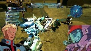 【バニング】機動戦士ガンダム バトルオペレーション125【ジム・カスタム 】
