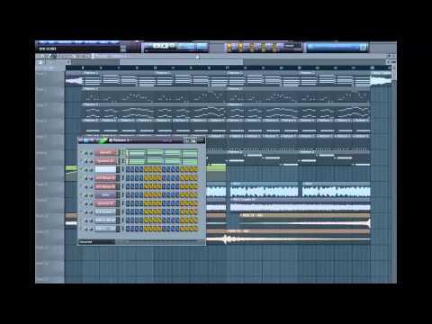 Martin Garrix - Forbidden Voices (FL Studio Remake + FLP Download)