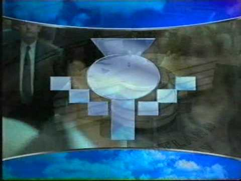 Scotland Today Opening Titles - Tuesday December 20th 1994