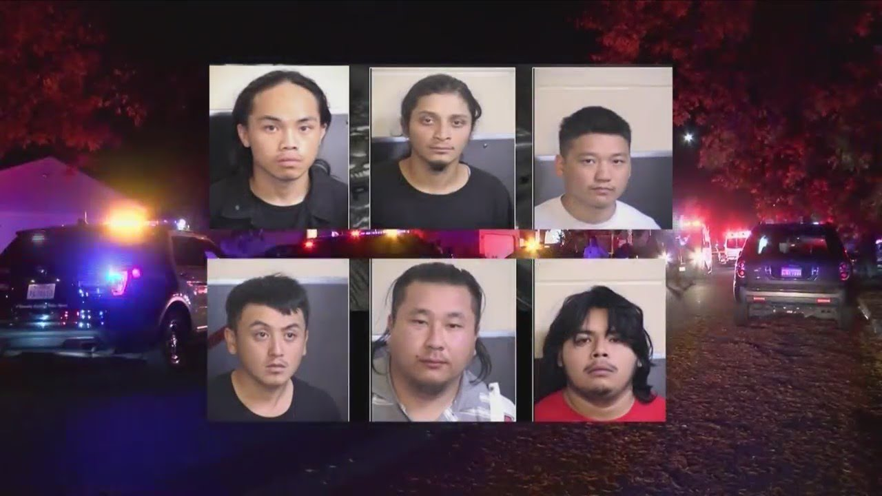 Fresno Hmong New Year celebration sees spike in attendance after mass shooting arrests