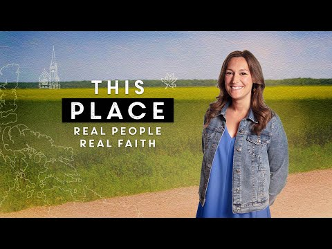 London Episode Promo | This Place: Real People Real Faith