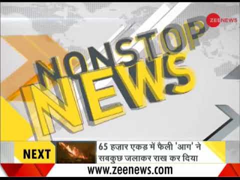 DNA: Non Stop News December 07, 2017