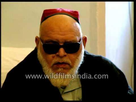 Jama Masjids Shahi Imam Abdullah Bukhari Speaks On Communal Harmony