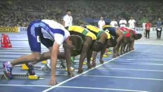 Usain bolt VS Yohan blake 2012 Who will dominate 2012 London  Bolt2-0Blake