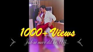 Jabse Mere dil ko uff | Teri Meri Kahaani | Shahid Kapoor | Priyanka Chopra | Dance Performance