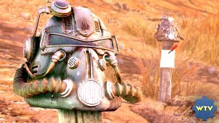 Fort Defiance - What Happened to the Brotherhood? | Fallout 76