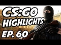 Counter-Strike Global Offensive CSGO Daily Highlights | Ep. 60 | HTC, Roryboy, SubaruEsports
