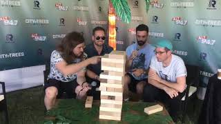 Baixar 94 seconds with bastille at city of trees festival 2018