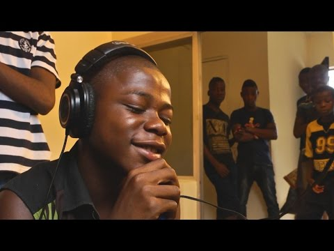 Faces Of Africa  DJ Focus: The Innovator