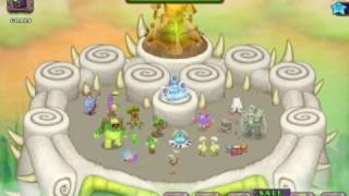 mammott noggin zoo island composer island my singing monsters