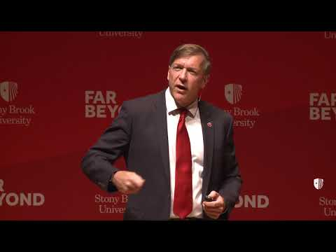 2017 State of the University Address and Introduction of New Faculty