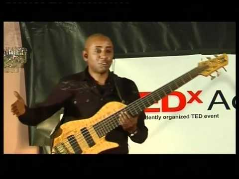TEDxAddis - Henock Temesgen