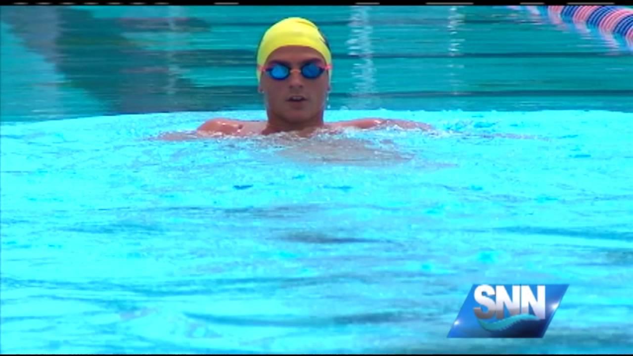 SNN: Austin Katz Future Suncoast Olympic Hopeful