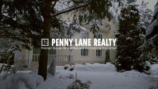 Лот 36248 - дом 600 кв.м., деревня Раздоры, Рублево-Успенское шоссе | Penny Lane Realty