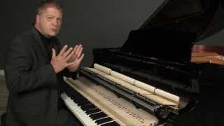 Kawai GX BLAK Series Grand Pianos (2 of 3)