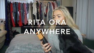 Rita Ora - Anywhere | Cover